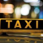 taxi in haarlem
