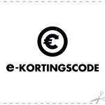 Een Kortingscode