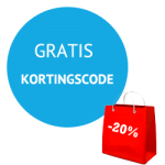 Kortingscode