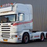 gebruikte vrachtwagens